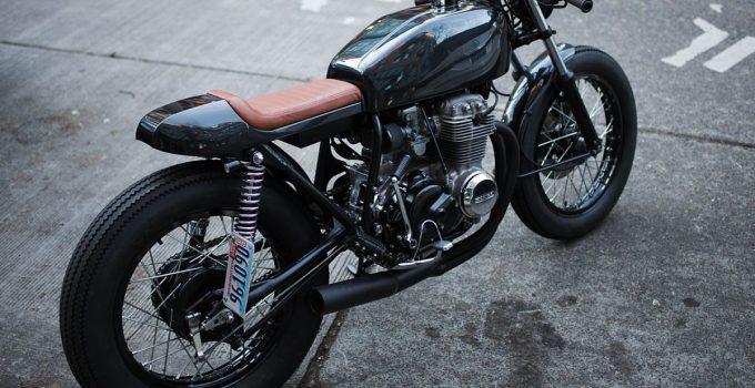 Accessoires de sécurité pour moto