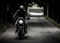 Conduire une moto en Inde