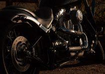 Différents types de casques de moto