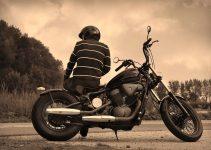 Routes de moto