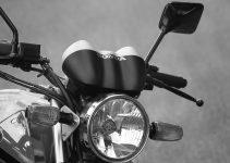LED moto