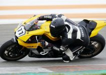 Coudières moto