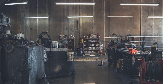 Filtre à huile moto