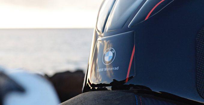 Protection réservoir moto