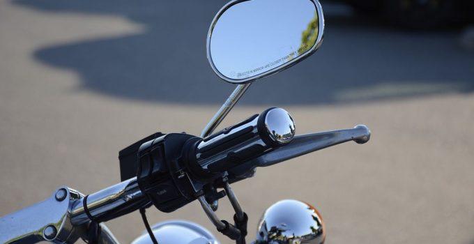 Rétroviseurs moto