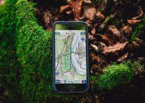 Traceur GPS moto