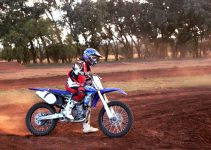 Bottes moto cross