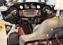 Kit main libre moto
