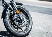 Sangle moto
