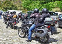 Topcase moto